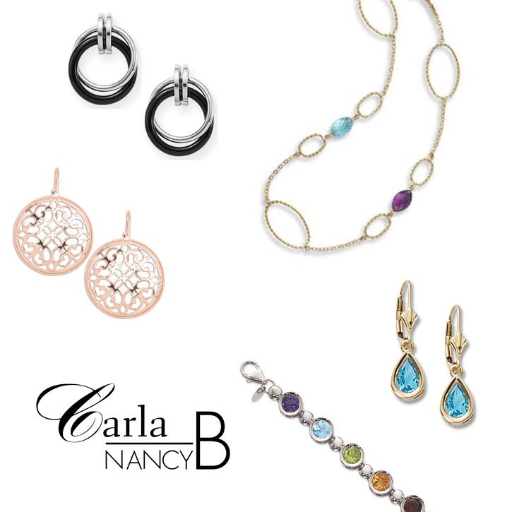 Carla_Fashion_DeNatale Jewelers_rings_necklaces_earrings_pendants_bracelets_gold jewelry_silver Jewelry_diamonds_gemstones