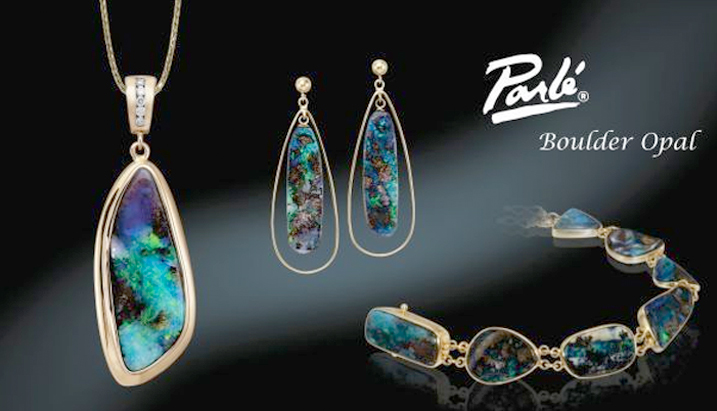 Parle Gems_Fashion_DeNatale Jewelers_opals_boulder opals_rings_necklaces_earrings_pendants_bracelets_gold jewelry_silver Jewelry_diamonds_gemstones
