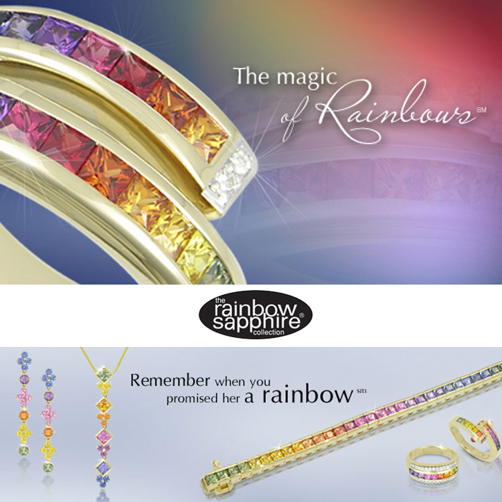 Rainbow Sapphire_Fashion_DeNatale Jewelers_sapphires_intense_pastel_necklaces_pendants_bracelets_rings_earrings