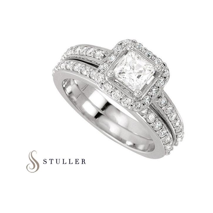 Stuller_Bridal_DeNatale Jewelers_gold_platinum_engagement rings_wedding rings_diamonds