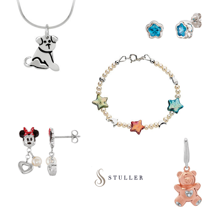 Stuller_Children_DeNatale Jewelers_gold_silver_bracelets_necklaces_pendants_earrings