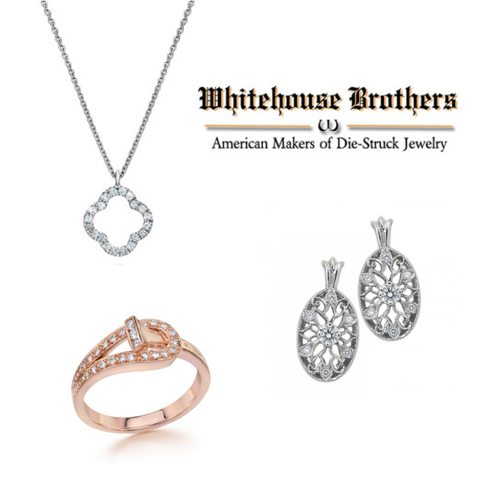 Whitehouse Brothers_Fashion_DeNatale Jewelers_rings_necklaces_earrings_pendants_bracelets_gold jewelry_diamonds_gemstones