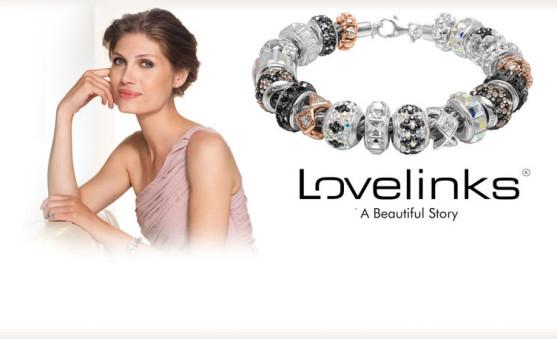 Lovelinks bracelet