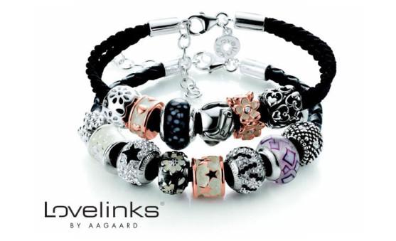 Lovelinks bracelets