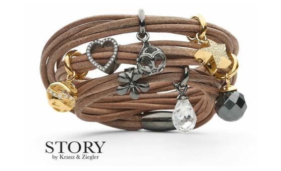 Story bracelet