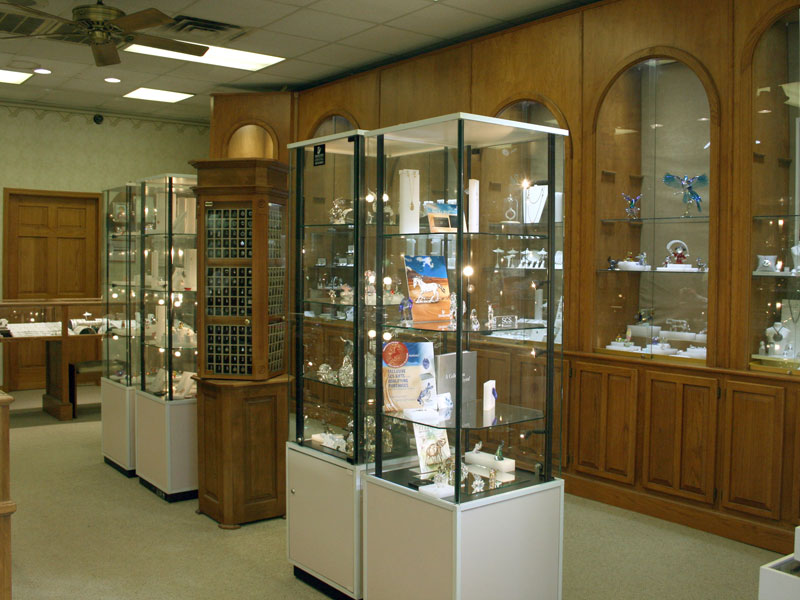 view of DeNatale Jewelers