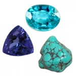 December birthstones_Blase_DeNatale Jewelers_tanzanite_turquoise_blue zircon