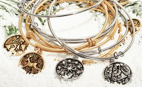 Chrysalis Wonderland bracelets