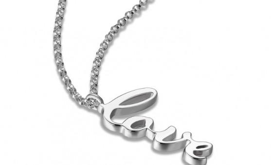 Elle Love necklace