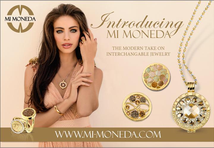 Mi Moneda assorted jewelry