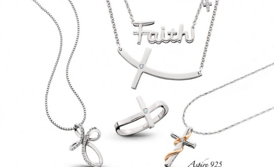 Aspire religious jewelry