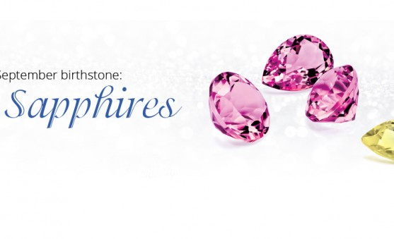 QG sapphires
