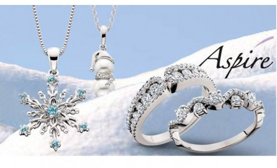 Berco winter jewelry