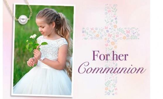 Add-A-Pearl Communion
