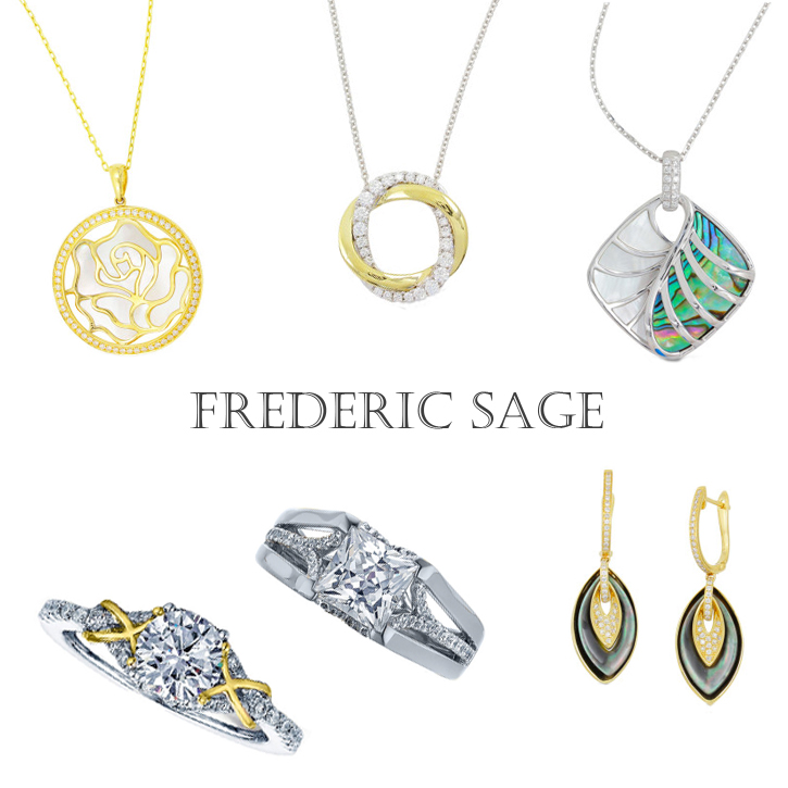 Frederic Sage Collection