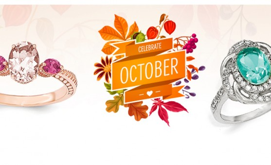 october Quality Gold jewelry