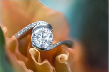 Mark Schneider Captivate ring