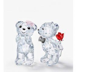 Swarovski Kris Bears_Valentine