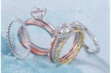 Stuller rings