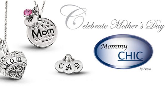 Berco mother's day jewelry