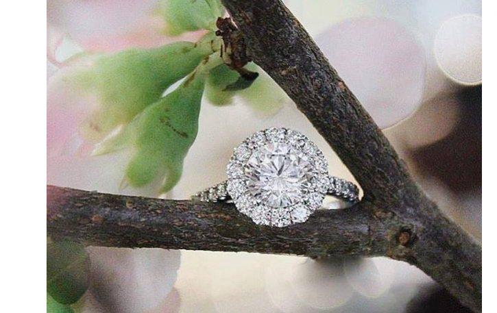SimonG engagement ring