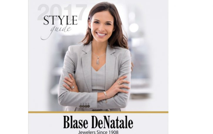 Style guide catalog