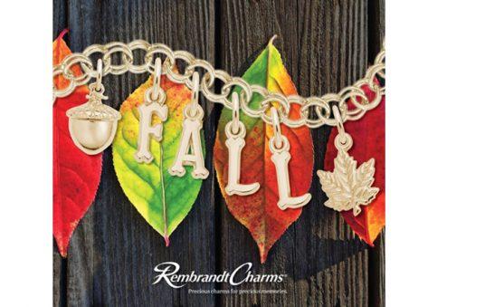 RQC fall charms