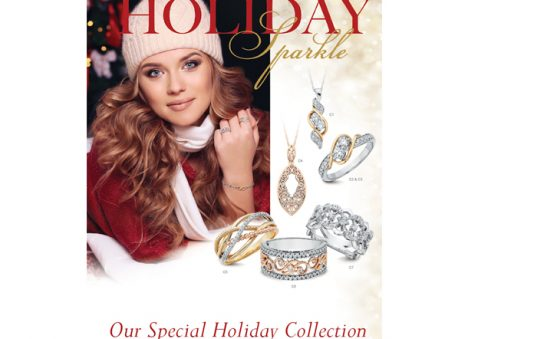 Berco holiday catalog