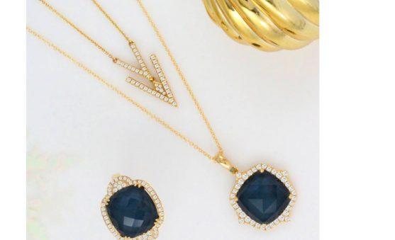 Doves Jewelry