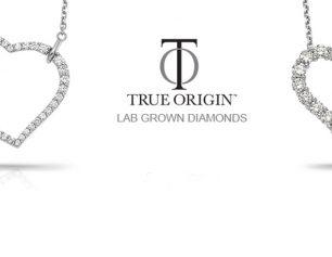 True Origin diamonds