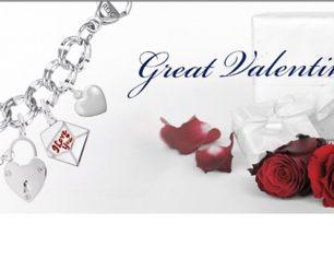 RQC Valentine charms