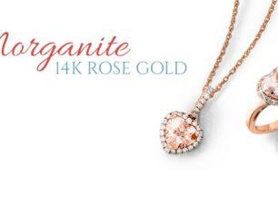 morganite jewelry