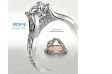 Art Carved ring ad